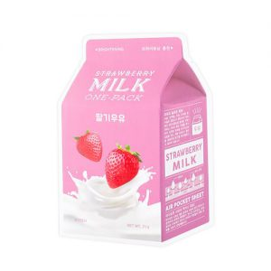A'PIEU - Milk One Pack (BRIGHTENING)