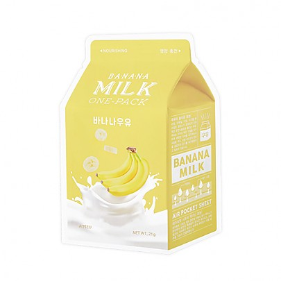 A'PIEU - Milk One Pack (NOURISHING)