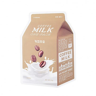 A'PIEU - Milk One Pack (FIRMING)