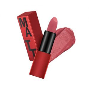 A'PIEU WILD MATT LIPSTICK – CR04 SIDE WALK