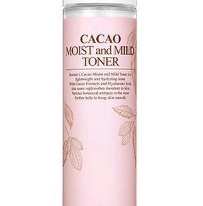 BENTON Cacao Moist and Mild Toner