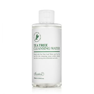 BENTON TEA TREE CLEANSING WATER 200ml