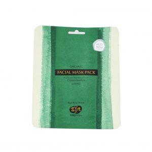 WHAMISA Organic Kelp Mask Pack