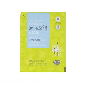 WHAMISA Organic Fruits & Tomato Hydrogel Mask